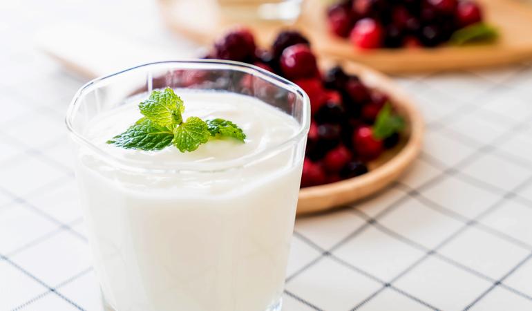 Jogurt kao najbolji probiotik