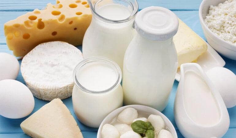 10 razloga da uključite mlečne proizvode u vašu ishranu