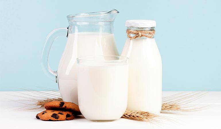 Najveći mitovi o mleku